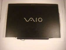 SONY VAIO PCG-4121EM GENUINE LCD TOP LID REAR BACK COVER 024-000A-8517-A -1133