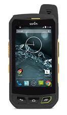 Sonim XP7700 - 16GB - Yellow Smartphone
