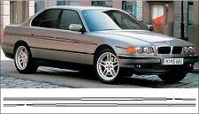 bmw e38 Alpina Style pinstripes side stripes 730, 735, 728, 740, 760, 750
