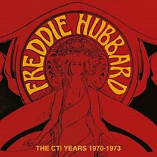 Freddie Hubbard - The CTI Years 1970-1973 (2017)  2CD  NEW/SEALED  SPEEDYPOST