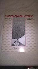 libro AUTO - 1956-86 PUBBLICITA' AUTO LANCIA FIAT ALFA ROMEO BERTONE PININFARINA