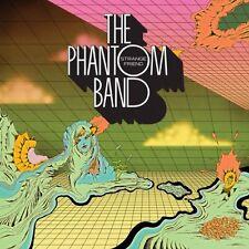 The Phantom Band - Strange Friend [CD]