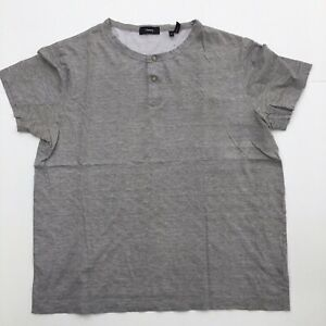 Theory Casual 2 Button Shirt