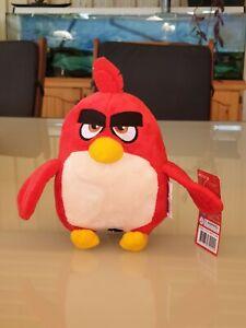 Angry Birds 2019 BNWT Plush