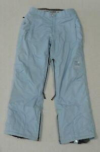 Ladies Animal Snow Pants Size 10