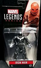 "Marvel (Universe) Legends Series IRON MAN (Mark I) New! 3.75"" Figure/Avengers"