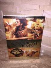 KINGDOM OF HEAVEN DVD GUC 2 DISC