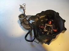 Lateral + Alternador + Dador de impulso SMC Rex 125 Chopper (140507k2)