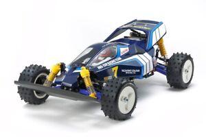 Tamiya Terra Scorcher 2020 Buggy Kit 47442