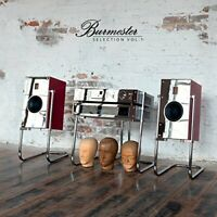Burmester Selection Vol 1 (HQCD)