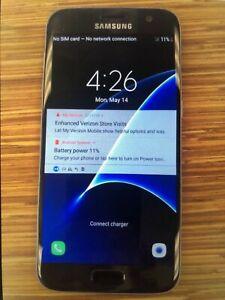 Samsung Galaxy S7 SM-G930 - 32GB - Black (Unlocked)+ EXCELLENT !!! ON SALE !!!