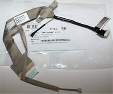 Original Acer Extensa 7220 7620 Travelmate 7320 7520 7720 lcd cable 50.TL701.010