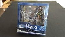 figma Magical Girl Lyrical StrikerS - Hayate Yagami: Knight Armour Ver. (Opened)