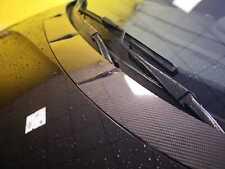 Deflettore Parabrezza Fibra di Carbonio Grande Punto Evo Abarth