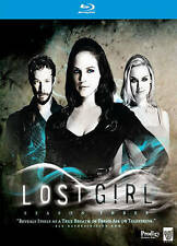 Lost Girl: Season 3 [Blu-ray] Blu-ray