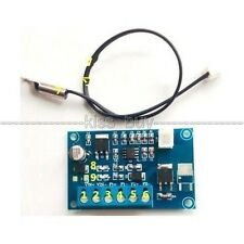 12V 24V DC 2A PWM PC CPU Fan Temperature Control Thermostat Speed Controller