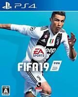 Electronic Arts Electronic Arts FIFA 19 SONY PS4 PLAYSTATION 4 JAPANESE VERSION