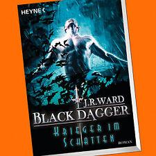 J.R. WARD | Krieger im Schatten | Black Dagger (Band 27) (Buch)