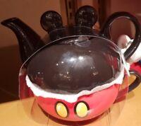 SET THE / Ensemble Tea MICKEY FUN / Amusement Disneyland Paris