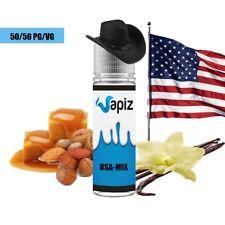 E liquide Usa-mix - 50ml - Vapiz - 50/50 PG/VG