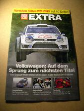 Januar Berichte & Zeitschriften-Motorsport Fans