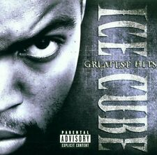 Ice Cube - The Greatest Hits NEW CD