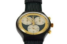 Swatch Chrono Rollerball SCB107 - 1991 - NEW