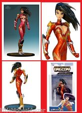 Statue DONNA TROY Ame-Comi Dc Direct variante wonder Woman