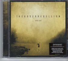 (ES379) The Boxer Rebellion, Union - 2009 CD