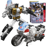 Transformers Combiner Wars Protectobot Groove NEW & MISB D Class