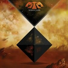 ASTRA - The Black Chord  [ORANGE Vinyl] LP