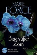Bittersüßer Zorn von Marie Force (2018, Taschenbuch)
