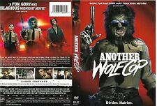 Another Wolf Cop (OOP 2018 DVD) Leo Fafard, Yannick Bisson
