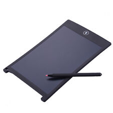 "LCD Writing Tablet 8.5"" eWriter Handwriting Pads Portable Board ePaper Notepad"