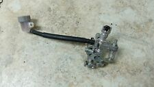 13 Honda WW PCX 150 PCX150 WW150 Scooter rear back brake master cylinder