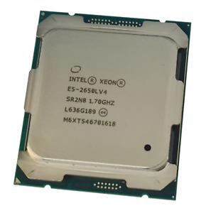 Intel Xeon E5-2650L V4 SR2N8 1,7-2,5GHz LGA2011-3