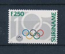 [SU807] Suriname Surinam 1994 100 Years Int. Olympic Comitee  MNH