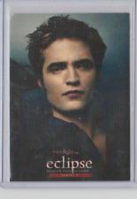 THE TWILIGHT SAGA ECLIPSE TRADING CARD Robert Pattinson as Edward #157