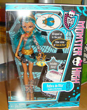 Monster High Nefera de Nile 1st Wave Doll NRFB mh002