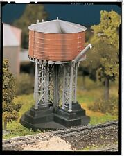 """BACHMANN #45978 """"O"""" SCALE PLASTICVILLE WATER TOWER NEW IN ORIGINAL BOX"""