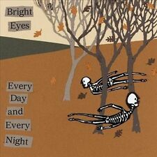 Every Day and Every Night [EP] by Bright Eyes (Vinyl, Apr-2012, 2 Discs,...