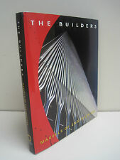 The Builders: Marvels of Engineering by National Geographic Society