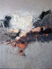 Art actuel Peinture / toile J-C SARRY  Tableau abstrait