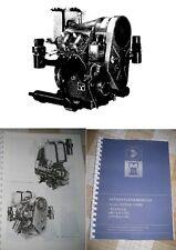 REPARATURHANDBUCH MOTOR GT124 UND MULTICAR M22,FORTSCHRITT,RS09,T 157,WARAN
