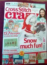 Cross Stitch Crazy magazine Issue 169