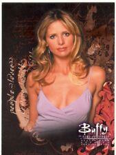 Buffy TVS Season 5 Promo Card B5-i