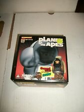 Medicom Kubrick Planet of the Apes GENERAL URKO W/ JAIL CARRIAGE Figure NEW