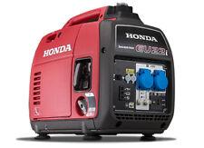 Honda EU 22i Stromerzeuger Inverter Generator Aggregat Mobile 2x230V Garantie Öl