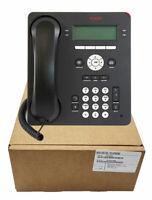 Avaya 9504 Digital Phone Text (700500206) Certified Refurbished, 1 Year Warranty