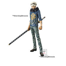 ONE PIECE - Trafalgar Law Special Master Stars Piece Pvc Figure Banpresto No Box